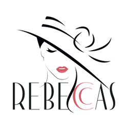Rebeccas | Cosmetic Hair Artist | Logo Image